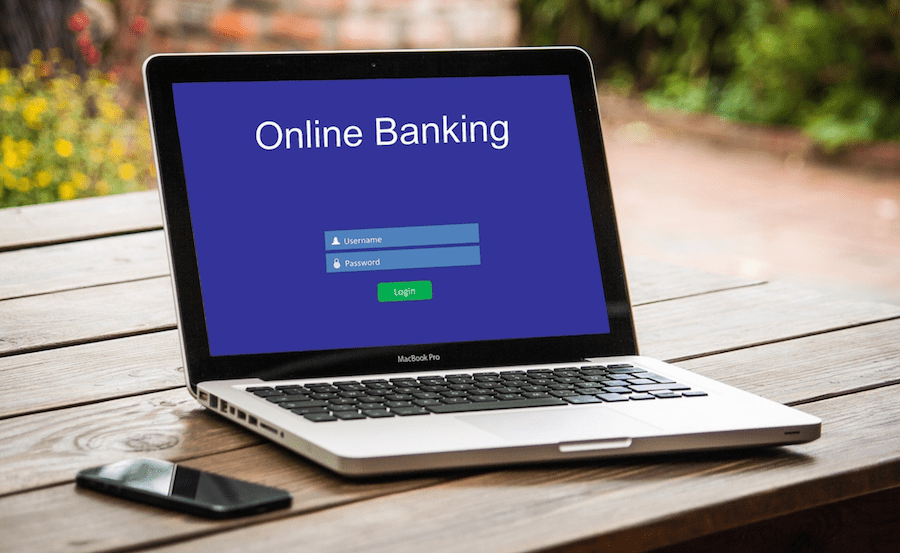 Online Identity Theft - Steal Money From Your Bank Account